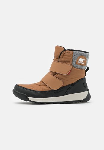 CHILDRENS WHITNEY II UNISEX - Winter boots - elk