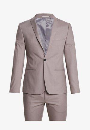 GOTHENBURG SUIT - Suit - taupe