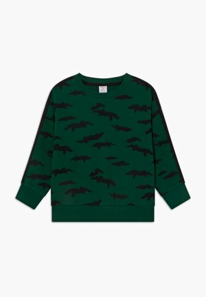 MINI STREET PANEL - Sweatshirt - dark green