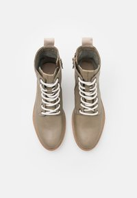 Marc O'Polo - LICIA  - Lace-up ankle boots - light oliv - 5
