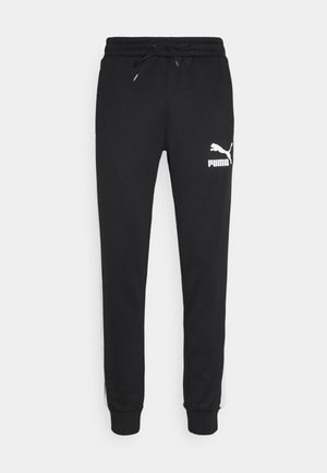 ICONIC - Pantalon de survêtement - black