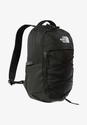 BOREALIS - Rucksack - tnf black/tnf black
