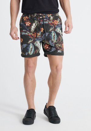 SUNSCORCHED - Shorts - charcoal