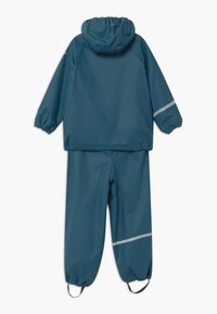 CeLaVi - RAINWEAR SET UNISEX - Regenbroek - ice blue - 1