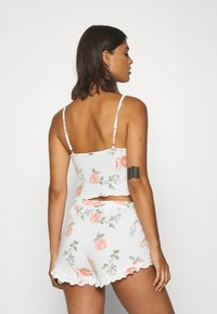 Gilly Hicks - PRINTED COZY TANK - Top - peaches - 2