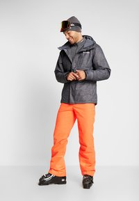 Bogner Fire + Ice - SCOTT - Spodnie narciarskie - orange - 1