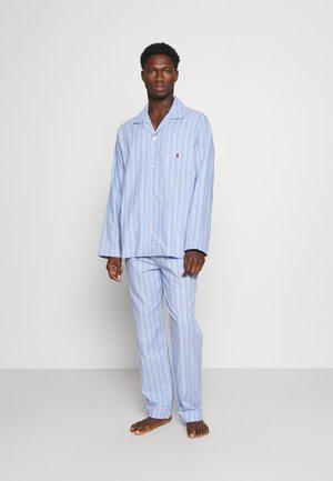 SLEEP - Pyjama - blue