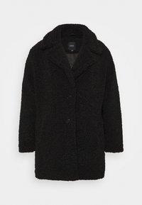 CAPSULE by Simply Be - COAT - Classic coat - black - 6