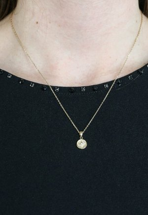 GALAXY STER  - Necklace - gold