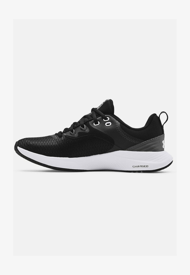CHARGED BREATHE  - Sneakers laag - black