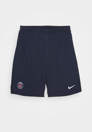 PARIS ST GERMAIN - Sports shorts - midnight navy/white