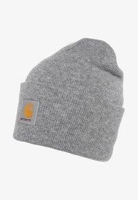 Carhartt WIP - WATCH HAT - Bonnet - grey heather - 2
