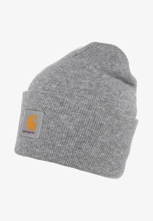 WATCH HAT UNISEX - Beanie - grey heather