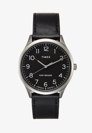 MEN'S EASY READER - Orologio - black