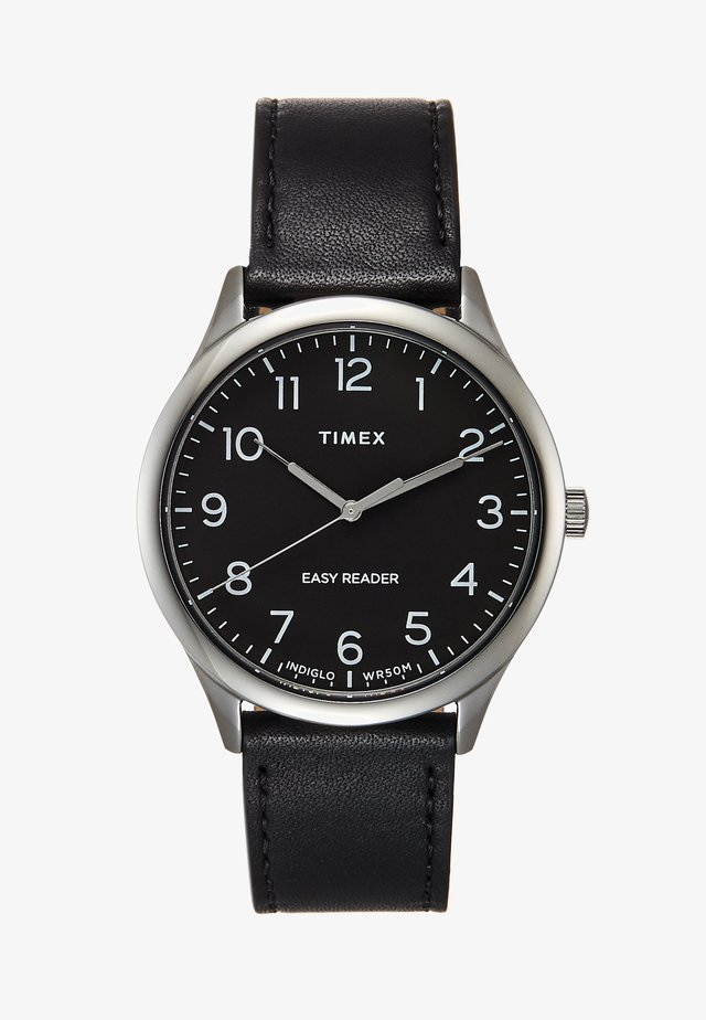 MEN'S EASY READER - Uhr - black