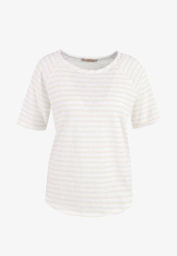 Camiseta estampada - sand print