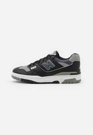 550 UNISEX - Trainers - black/grey