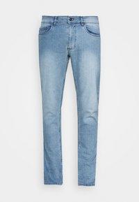 Burton Menswear London - SLIM JEAN - Slim fit jeans - blue - 5