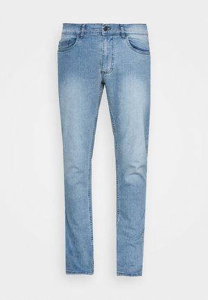 SLIM JEAN - Slim fit jeans - blue