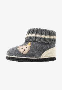 Steiff Shoes - Hjemmesko - grey - 1