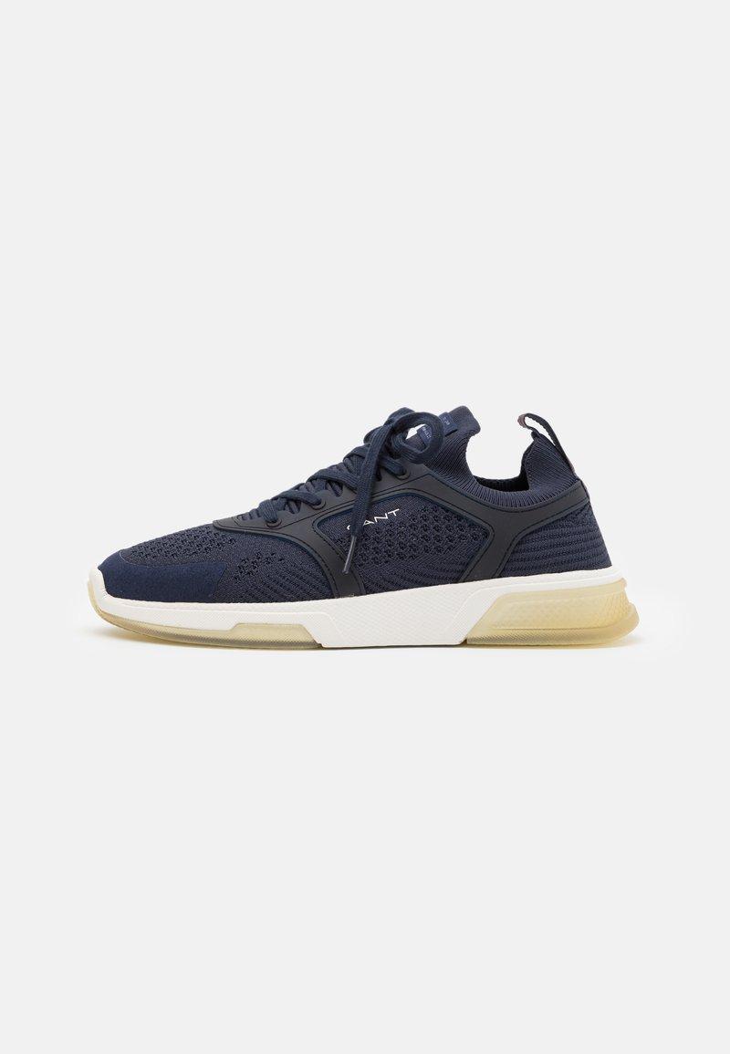 GANT - HIGHTOWN - Sneakers - marine