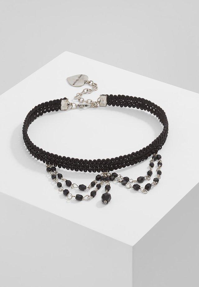 Necklace - schwarz
