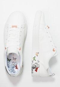 Ted Baker - MISPIR - Sneakers laag - white narnia - 3