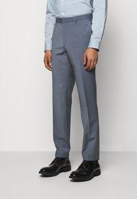 HUGO - HENRY GETLIN - Suit - medium blue - 4