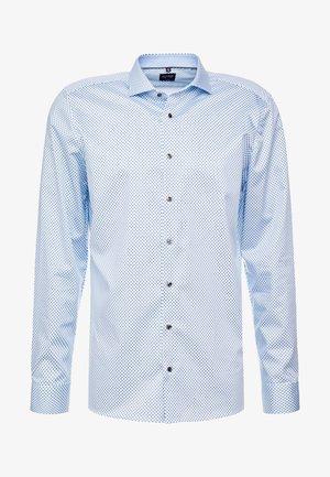 Košile - light blue/white