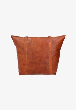 Velká kabelka - braun
