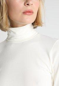 Modström - TANNER   - Long sleeved top - vanilla - 5