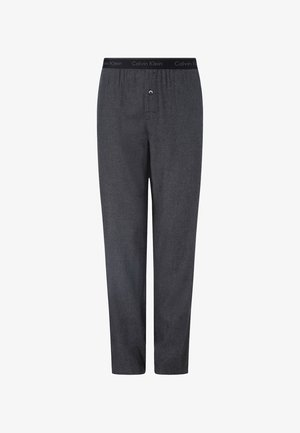 Pyjama bottoms - charcoal heather