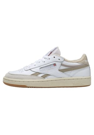 CLUB C REVENGE SHOES - Joggesko - white