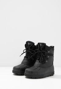 Friboo - Snowboots  - black - 3