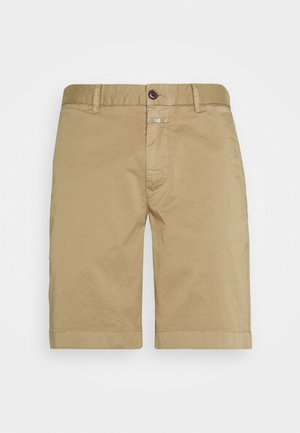 CLASSIC CHINO  - Shorts - hickory