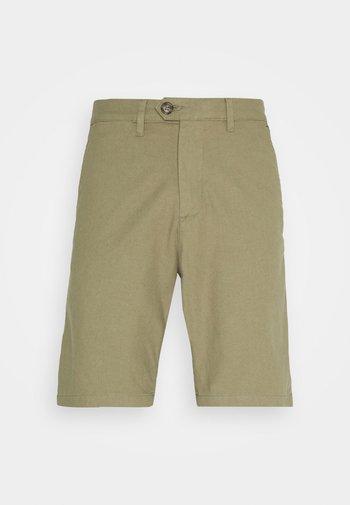 SLHMILES FLEX - Shorts - aloe