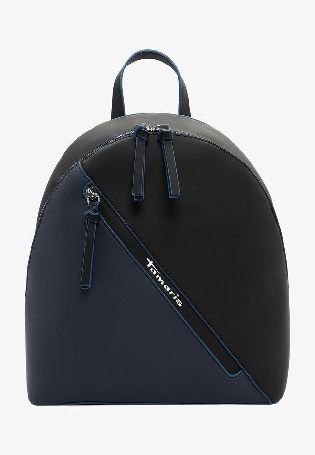 BABETTE - Tagesrucksack - blue 500