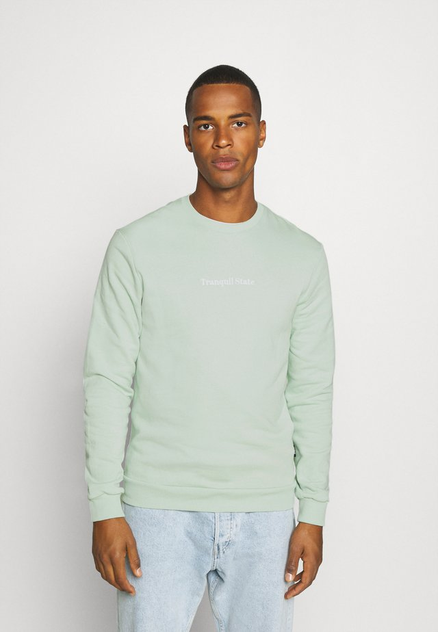 Sweater - mint