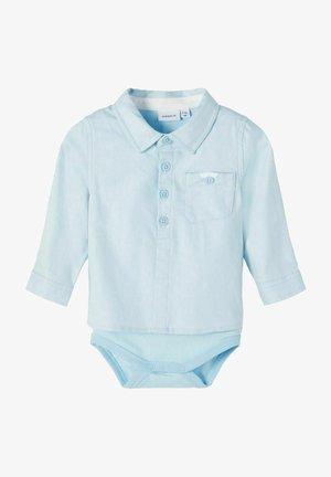 Body - cashmere blue