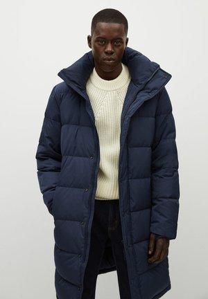 OSLO-S - Winter coat - dunkles marineblau