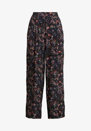 FREJA - Trousers - multi