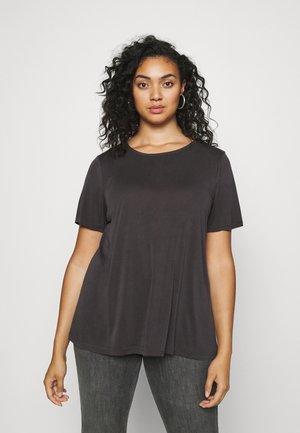 XFRITTI - Basic T-shirt - phantom