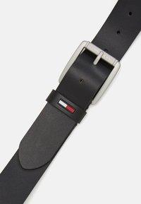 Tommy Jeans - ROLLER BELT - Belt - black - 2