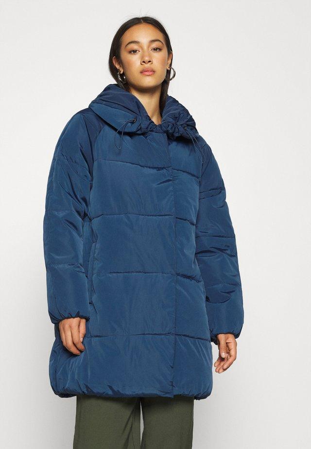 BYABELONE COAT - Vinterkappa /-rock - ensign blue