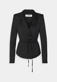 4th & Reckless - KIRBY BLOUSE - Blouse - black - 0