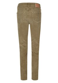 Angels - COLOURED CORD - Jeans Skinny Fit - khaki - 1