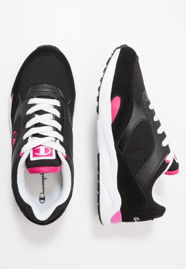 LEGACY PLUS SHOE TORRANCE - Sports shoes - black