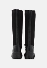 Call it Spring - VEGAN TINSLEYY - Lace-up boots - black - 3