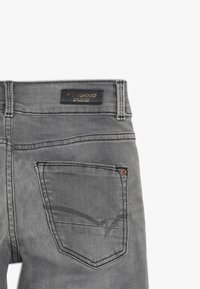 Vingino - BETTINE - Jeans Skinny Fit - dark grey vintage - 2