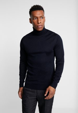PARCUSMAN - Jumper - dark navy